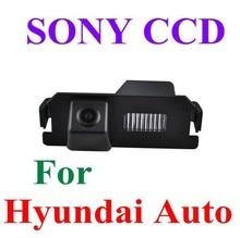 HD!!!SONY CCD Chip Sensor Car Rear View  Backup  CAMERA for   Hyundai Genesis I30 ROHENS COUPE Tiburon/ Kia Soul