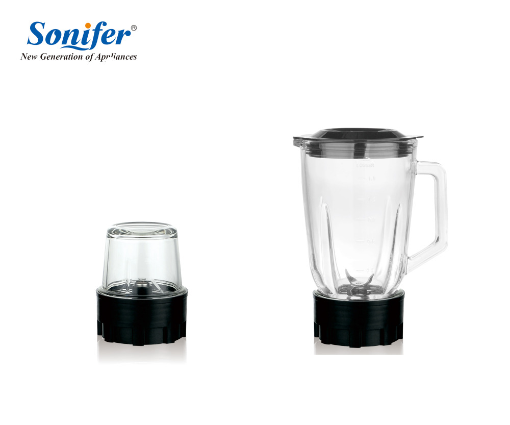 ... Mixer High Quality Kitchen Stainless Steel Glass Vegetable Meat Grinder  Sonifer In Blenders From Home Appliances On Aliexpress.com | Alibaba Group