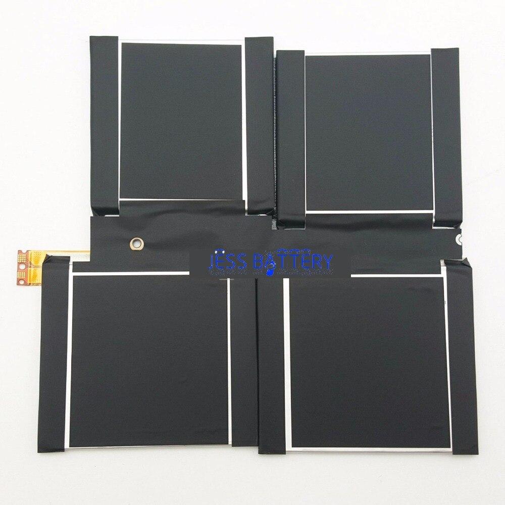 42.2Wh nouvel ordinateur portable batterie pour MICROSOFT SURFACE PRO 3 1577-9700 MS011301-PLP22T02