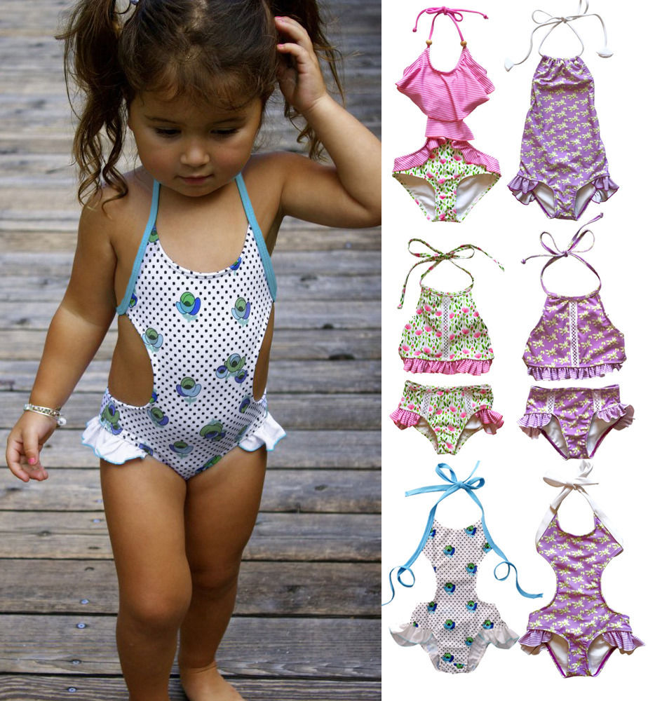 Baby Girl Swimsuits. Showing 3 of 3 results that match your query. Search Product Result. Product - Hatley Baby Baby Girls' One Piece Swim Suit Summer Garden. Product Image. Product Title. Hatley Baby Baby Girls' One Piece Swim Suit Summer Garden. Price $ Product Title.