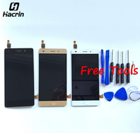 For Huawei P8 Lite LCD Screen 100 New LCD Display Touch Panel Replacement For 5 0