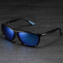 Sunglasses Men Polarized 2019 New Style Sun Glasses Mens Fashion High Quality Women  Vintage