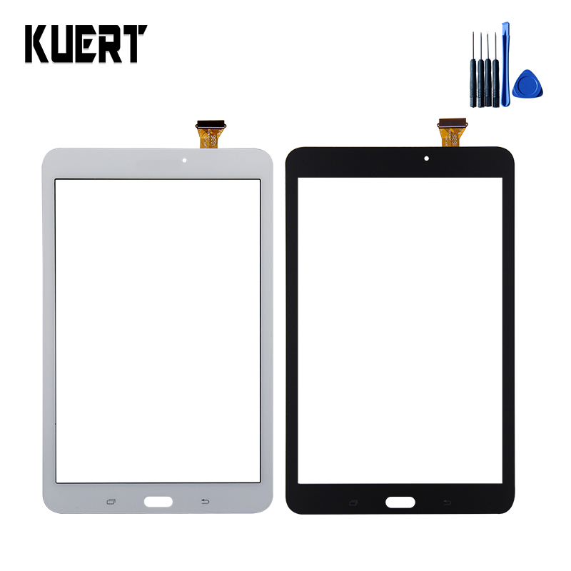 For Samsung Galaxy Tab E 8.0 SM-T377 T377A T377V Touch Screen Panel Digitizer Glass Replacement Accessories Parts +Tools