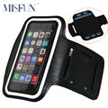 Armband for Iphone 7 plus Waterproof Sport Gym Arm band Pouch Cover Running Case for iPhone 6 6s Plus Samsung Galaxy Note 3 4
