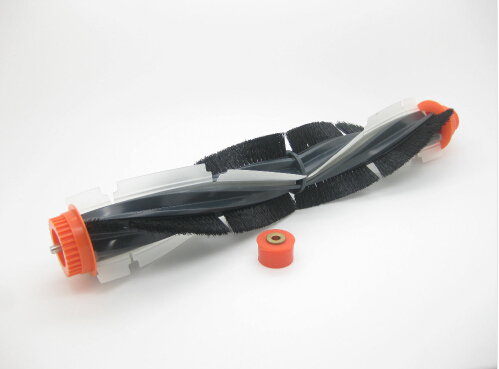 1pcs New Replacement Combo Roller Brush for Neato XV-21 XV Signature Pro XV-11 XV-12 XV-15 XV-14 Curved Combo Roller Brushes