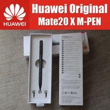 C-Ever-Pen 14g только 100% оригинал HUAWEI M-Pen HUAWEI Mate20 X телефон стилус встроенный литиевый аккумулятор