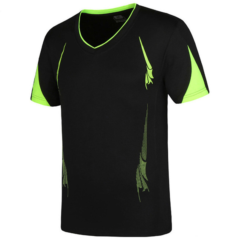 Men's Clothing Bright 9xl Plus Big Size 5x,6xl,7xl,8xl Breathable T Shirt Men Sporting Fashion T-shirt Brand Male Quick-drying Casual Tshirt Tops&tees