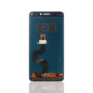 Image 2 - Letv X620 X625 LCD ekran ve dokunmatik ekran Le 2 Pro X520 X522 X526 X527 meclisi 5.5 LeEco s3 X626 + araçları + Film + tutkal