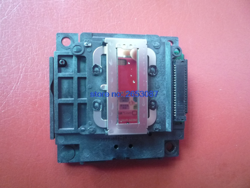 US $68 0 |FA04000 New and original Print Head for Epson L380 L383 L385 L386  L355 Force 635 Printhead Printer Head sprayer-in Printer Parts from