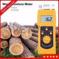 목재 수분계 분석기 용 dm200w 디지털 수분계 0%-80%