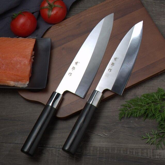 """Facas damasco 8 """"Chef Faca Facas de Aço Inoxidável de 67 Camadas Japonês VG10 Damasco Faca De Cozinha Ultra Afiada Micarta Handle"""