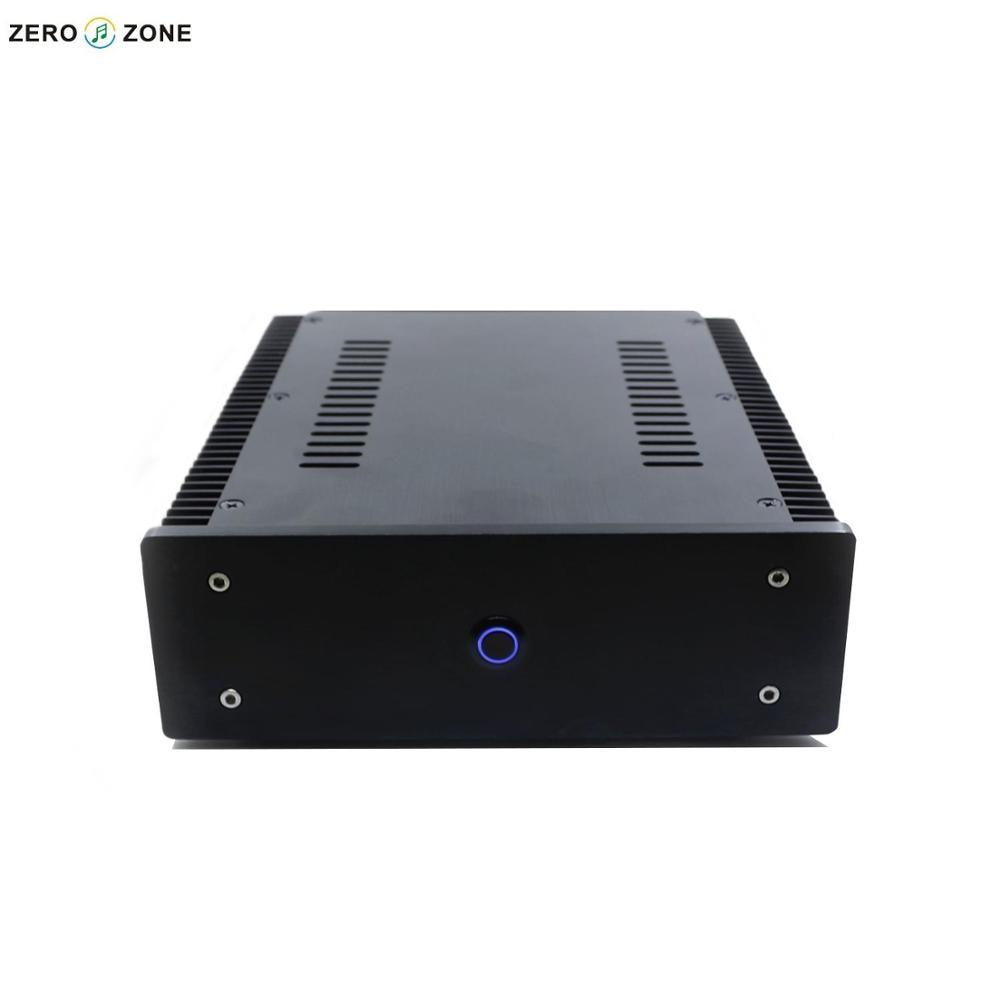 bilder für GZLOZONE HIFI 100VA Ultra Geräuscharm LPS HALLO-END 100 Watt Lineare Stromversorgung Für Audio DC 5 V-24 V