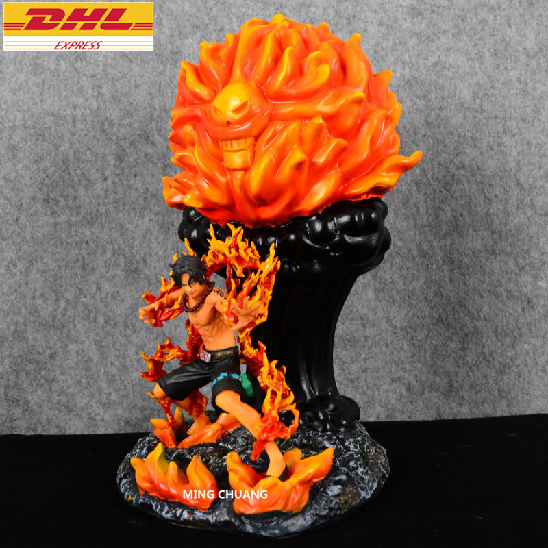 ONE PIECE Statue Portgas. D. Ace Yixiong Monkey D. Luffy Sabo Bust GK Action Figure Collectible Model Toy D228ONE PIECE Statue Portgas. D. Ace Yixiong Monkey D. Luffy Sabo Bust GK Action Figure Collectible Model Toy D228