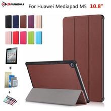 Compra flip cover huawei mediapad m5 y disfruta del envío gratuito ... 28acefc1da6a