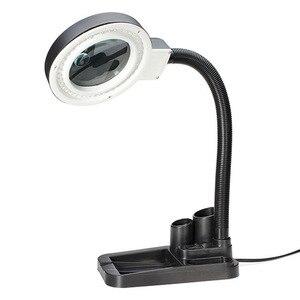 220V,Crafts Glass Lens LED Des