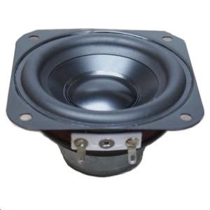 """Image 3 - 2.75"""" inch 6ohm 15W Full Range Speaker Audio Stereo Loudspeaker Horn Trumpet DSCS 2.75 01"""