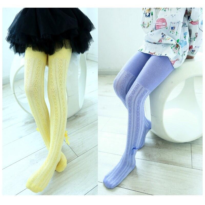 Newborn Infant High Waist Elastic Stocking Trousers Pantyhose Bottom Soft Socks