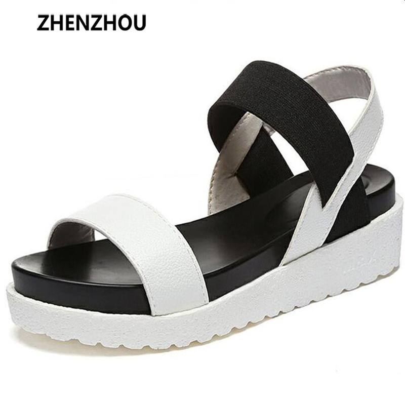 Hot Selling sandals women Summer shoes woman 2016 peep-toe flat Shoes Roman sandals Women sandals sandalias mujer sandalias new hot selling sandals women summer shoes woman 2017 peep toe flat shoes roman sandals women sandals sandalias mujer sandalias
