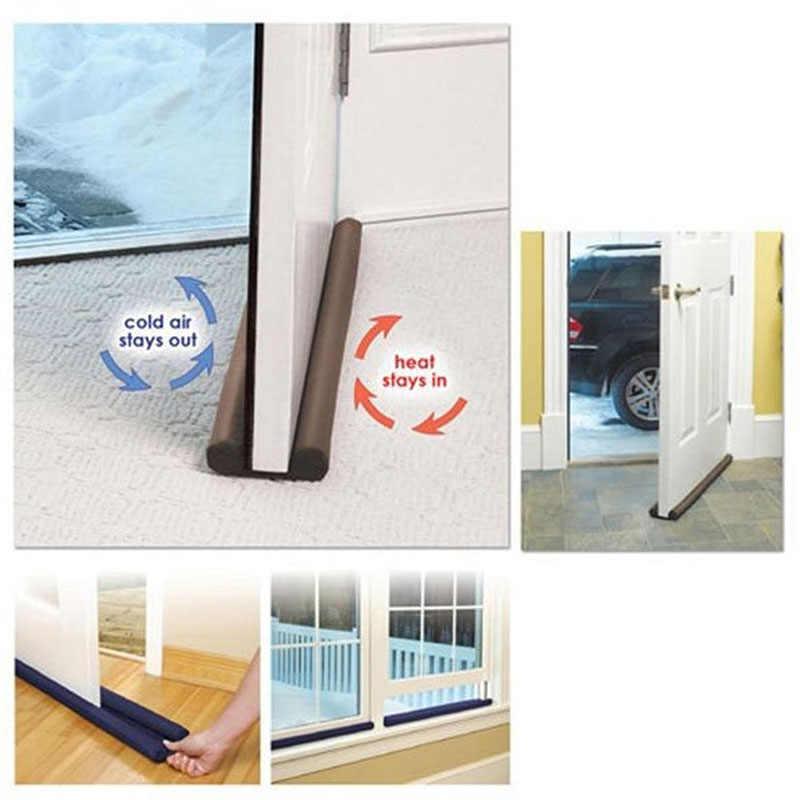 Креативные аксессуары для дома 90 см, Бесплатная резка, оконные решетки, двойная защита, защита от пыли, стопор, высокое качество