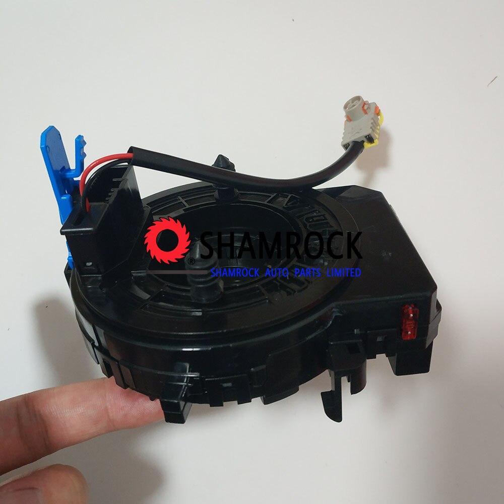 Nouveau ressort d'horloge câble spiralé AirBag OEM 93490-D4610/93490D4610 convient pour KKIA OPTIMA 6 JF G4KD G4KF G4K 4 Hhyundai achats gratuits