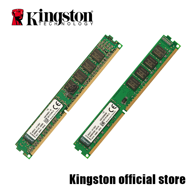 Kingston RAMS Desktop memory  DDR3 1333MHZ 1.5V 4GB/8GB jzl memoria pc3 10600 ddr3 1333mhz pc3 10600 ddr 3 1333 mhz 8gb lc9 240 pin desktop pc computer dimm memory ram for amd cpu