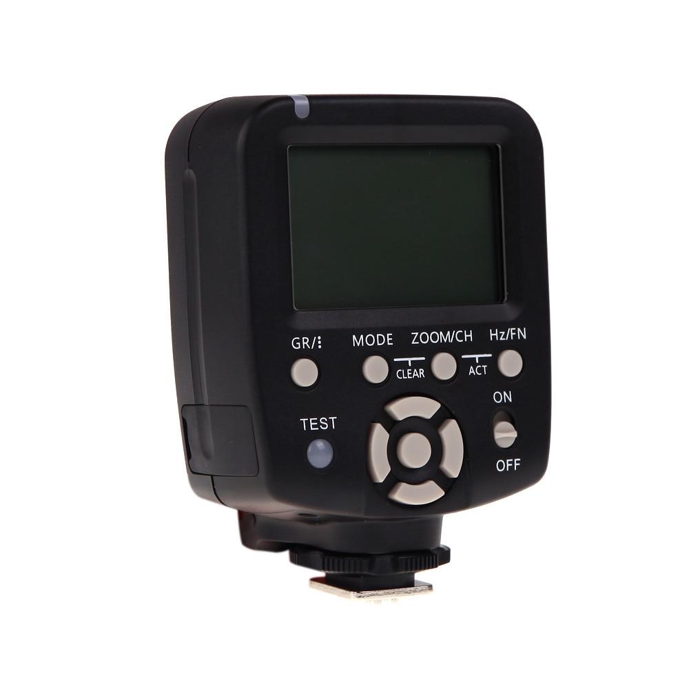 Yongnuo YN560-TX C անլար Flash վերահսկիչ և ձգան - Տեսախցիկ և լուսանկար - Լուսանկար 3