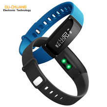Blood Pressure Smart Wristband V07 Pedometer Smart Bracelet Heart Rate Monitor Bluetooth Fitness For Android IOS Phone