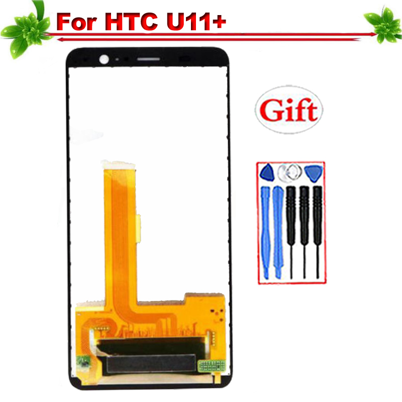 6 100% Tested for HTC U11 Plus LCD Display Touch Screen Digitizer Assembly Replacement for HTC U11+ LCD Display6 100% Tested for HTC U11 Plus LCD Display Touch Screen Digitizer Assembly Replacement for HTC U11+ LCD Display