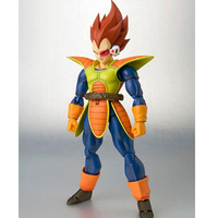 Apaffa 18cm Demoniacal fit Dragon Ball Collection Model Dragon Ball Z Figurine Action Figures Toys PVC Figure For Grownups Gift