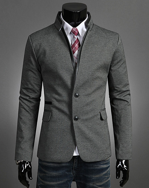 Work Formal Men Jacket Promotion-Shop for Promotional Work Formal