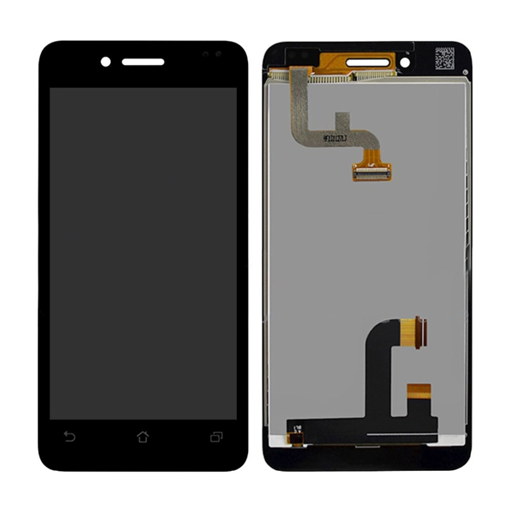 iPartsBuy New LCD Screen and Digitizer Full Assembly Replacement for ASUS Padfone mini 4.3 / A11iPartsBuy New LCD Screen and Digitizer Full Assembly Replacement for ASUS Padfone mini 4.3 / A11
