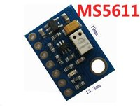 GY 63 MS5611 High Resolution Atmospheric Pressure Module Height Sensor DIY 3V 5V