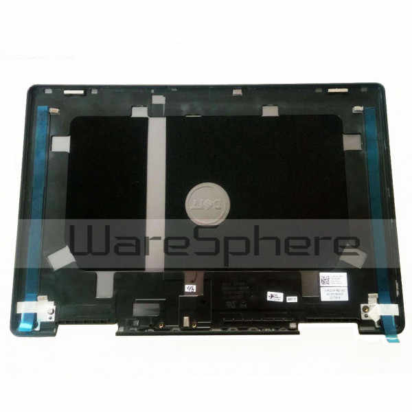 NEW Laptop LCD Back Cover for Dell Inspiron 15 7573 Rear Case M2T86 0M2T86  460 1CL08 0021 Gray