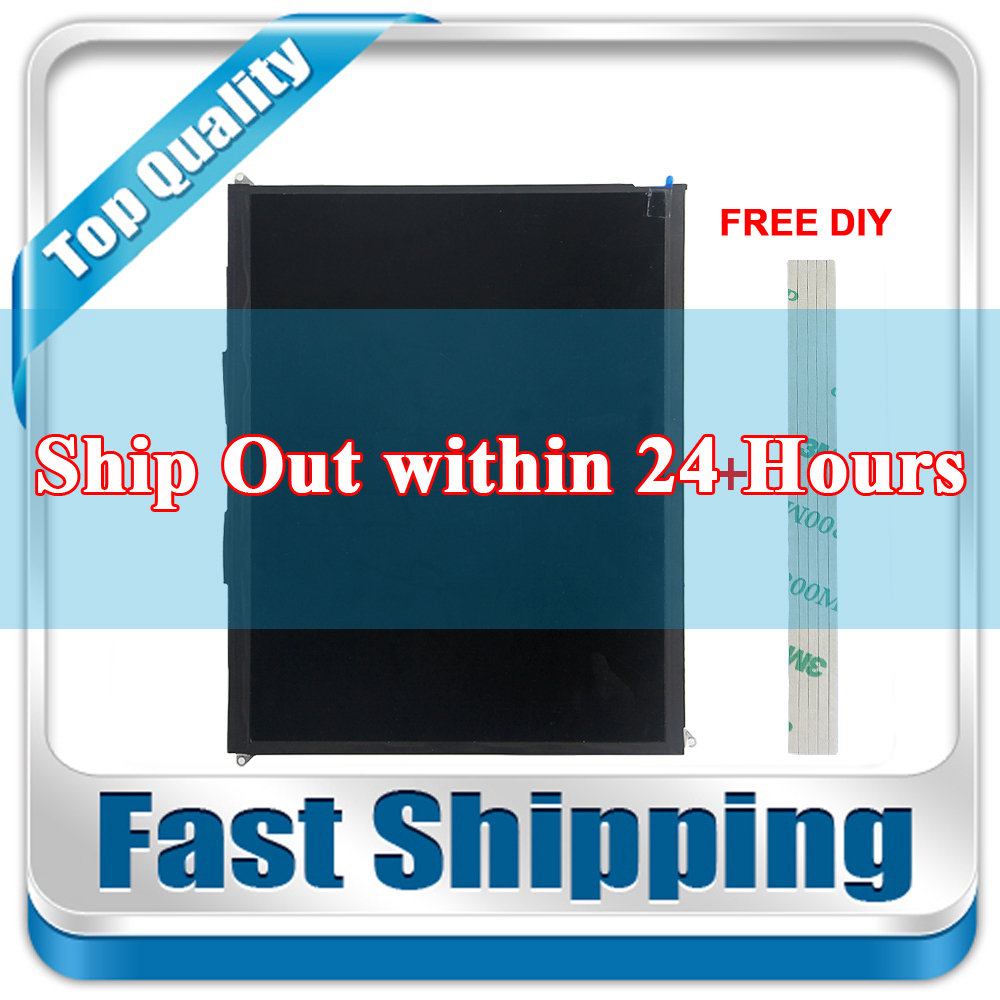 New For iPad 3 A1416 A1430 A1403 For iPad 4 A1458 A1459 A1460 Replacement LCD Display Screen 9.7-inch цена