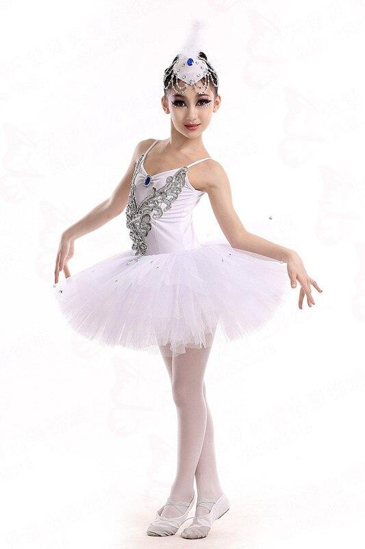 Платье для балета пачка