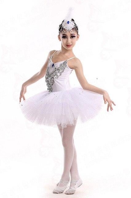 84ab33125168 Balet Tutu Dancing Girls Classical Ballet Tutu Dance Dresses Ballet ...