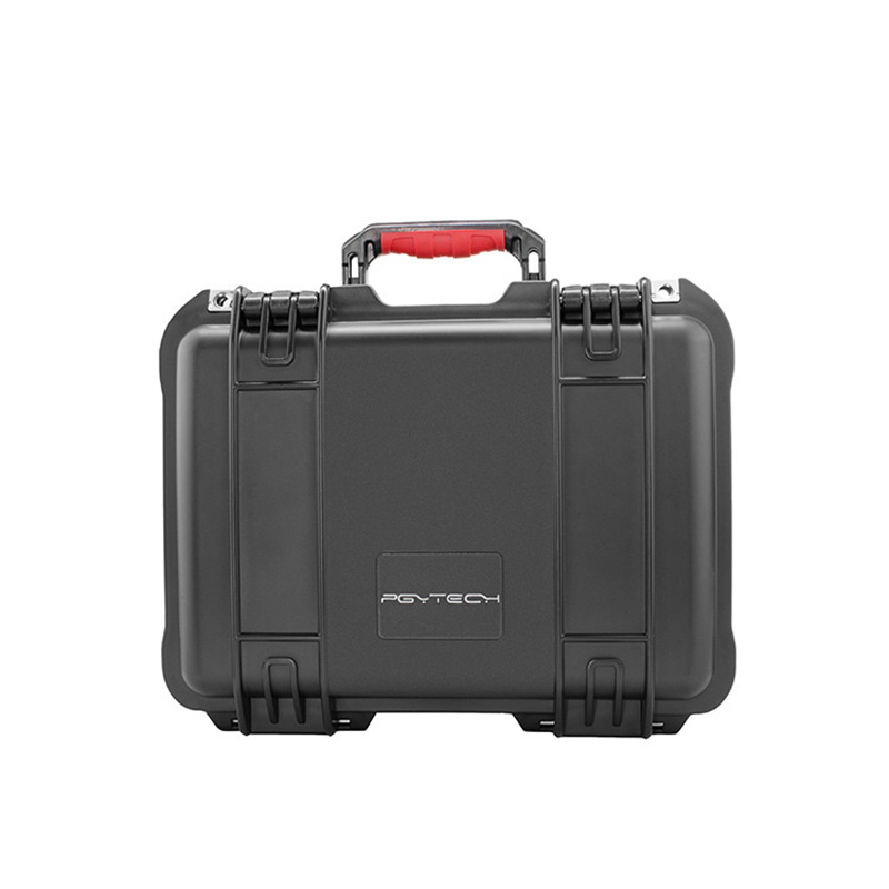 Top Quality Suitcase Travel transport safety Storage Case Bag for DJI Spark accessories PGYTECH portable Explosion-proof  box dji spark glasses vr glasses box safety box suitcase waterproof storage bag humidity suitcase for dji spark vr accessories