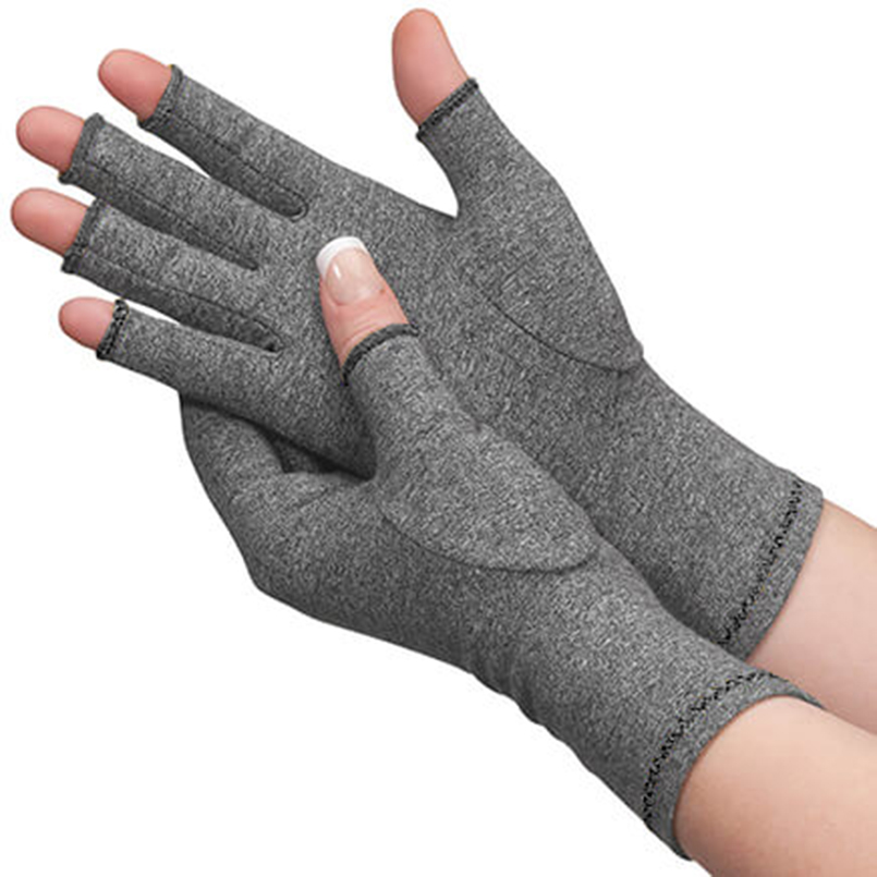 Quality CFR Guantes Arthritis Foundation Ease Adult Compression Relief Arthritis guantes Gloves Hand Arthritic ease Pain Gloves