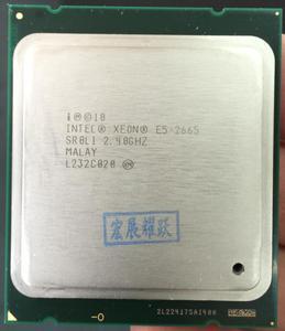 Image 1 - Intel Xeon Processor E5 2665  E5 2665 Server CPU   (20M Cache, 2.40G MHz SROL1 C2 LGA2011  CPU