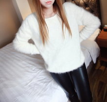 wholesale sweater sweater fur