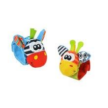 Cartoon Baby Toys Soft Animal
