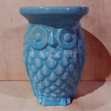 Surprising Ceramic Owl Promotion Shop For Promotional Ceramic Owl On Andrewgaddart Wooden Chair Designs For Living Room Andrewgaddartcom