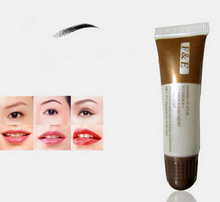 50 Pcs Permanent Makeup Repair Gel Tattoo Nursing Ointment A&D Anti Scar Tattoo Aftercare Cream For Eyebrow And Lips