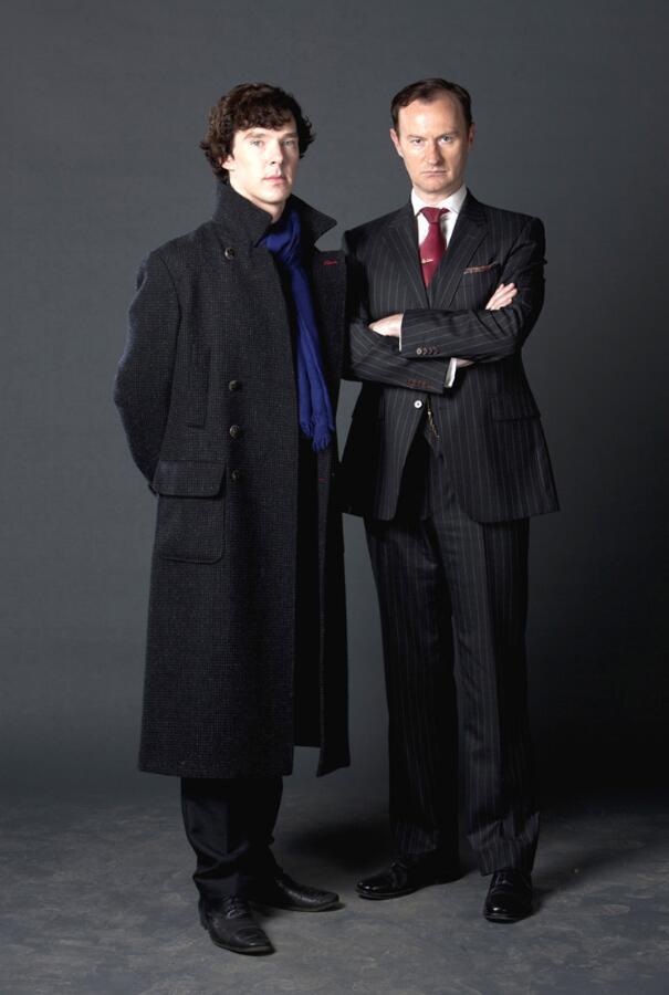 Sherlock Holmes Coat Adult Cosplay Costume Custom Make Black Movie Sherlock Holmes Outfit Dress For Women