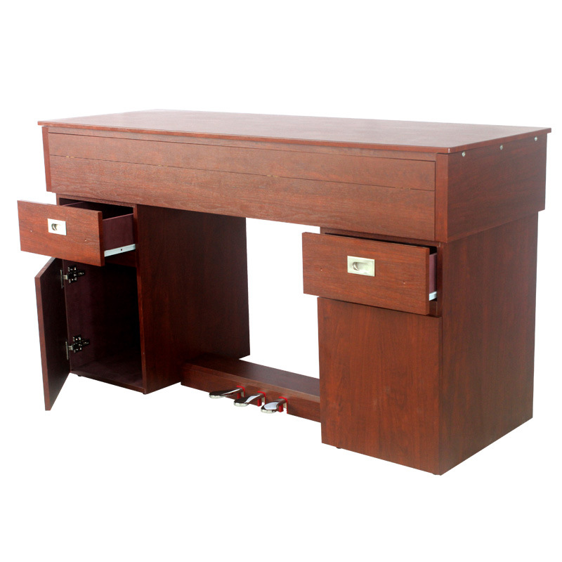 selected desk piano simple walnut 88 key electric piano home desktop desk type hammer electric. Black Bedroom Furniture Sets. Home Design Ideas