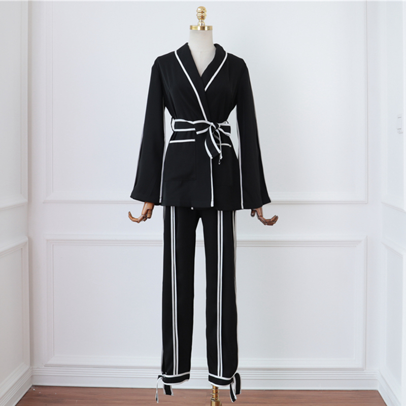 High Street Fashion 2019: HIGH STREET New Fashion 2019 Stylish Deesigner Runway Suit