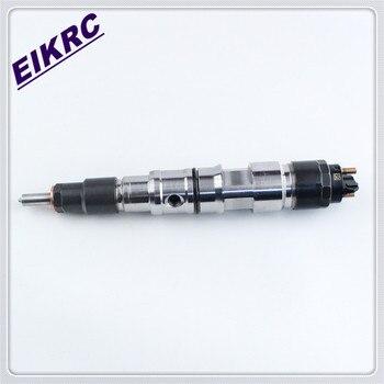 EIKRC 0445120125/0445120289/0445120123/0445120059/0445120231/0445120183/0445120242 Common Rail yakıt Enjektörleri kaliteli