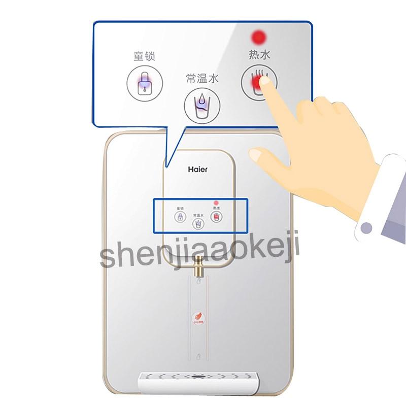 Wand montiert wasser dispenser wasser heizung maschine Trinkwasser Wasserkocher elektrische heißer wasser dispenser 1 PC-in Küchenmaschinen aus Haushaltsgeräte bei title=