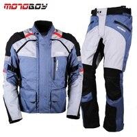 Бесплатная Доставка 1 компл. Мотокросс по бездорожью текстильная вентилируемые куртка отражающей Броня CE мотоцикл Cordura мотоциклетная куртк