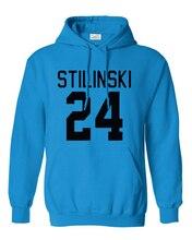 Stilinski 24 Hoodie